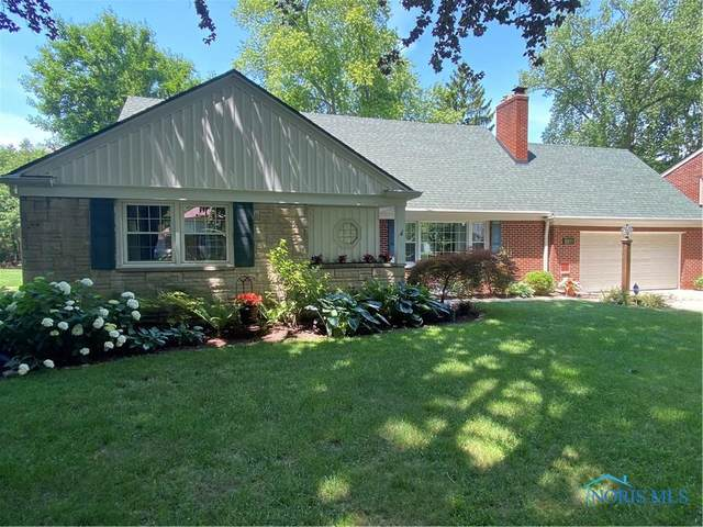 2811 Drummond, Toledo, OH 43606 (MLS #6058052) :: Key Realty