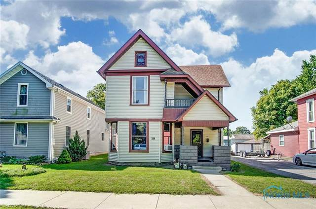 609 Cherry, Findlay, OH 45840 (MLS #6058056) :: Key Realty