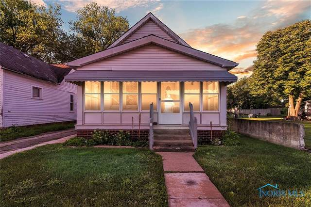 1507 Belmont, Toledo, OH 43607 (MLS #6058063) :: Key Realty