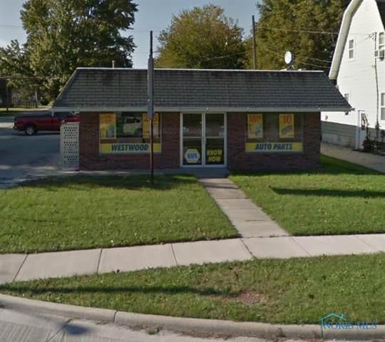 901 W Main, Woodville, OH 43469 (MLS #6058068) :: CCR, Realtors