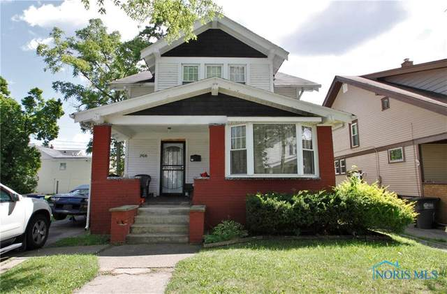 2106 Calumet, Toledo, OH 43607 (MLS #6058082) :: Key Realty