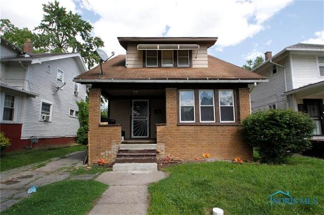 2104 Calumet, Toledo, OH 43607 (MLS #6058088) :: Key Realty