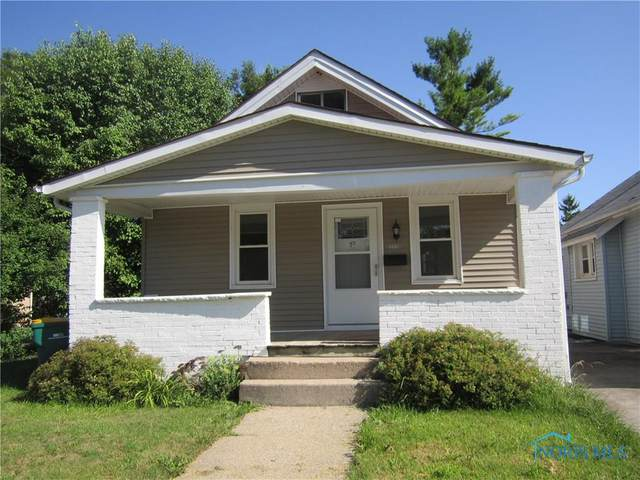 1110 W Elm Tree, Rossford, OH 43460 (MLS #6058090) :: The Kinder Team