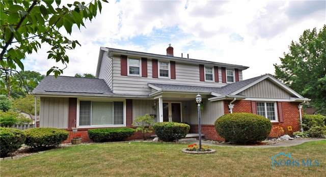 1537 Park Forest, Toledo, OH 43614 (MLS #6058095) :: Key Realty