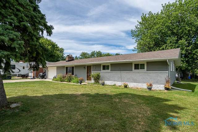2941 Seaman, Oregon, OH 43616 (MLS #6058150) :: Key Realty