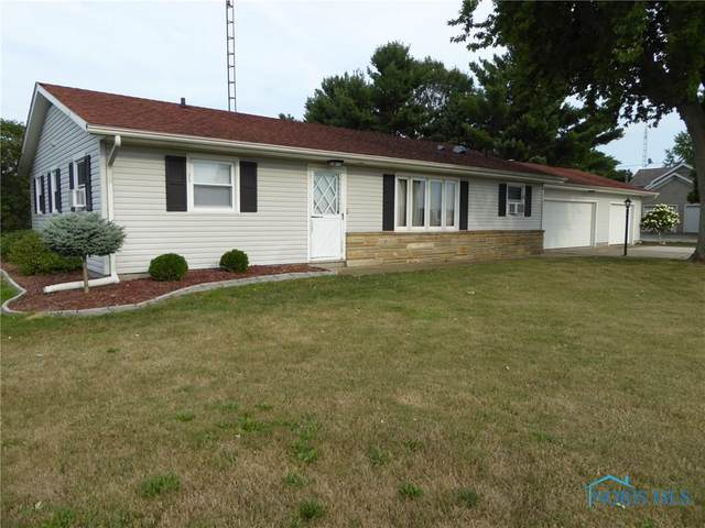 3364 County Road 19, Archbold, OH 43502 (MLS #6058160) :: The Kinder Team