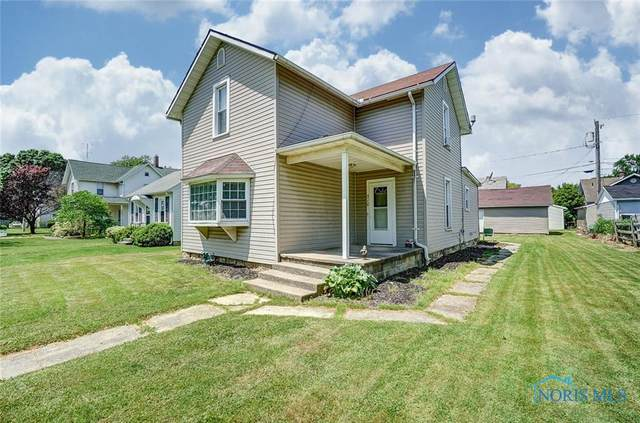 310 Perry, Pemberville, OH 43450 (MLS #6058177) :: The Kinder Team