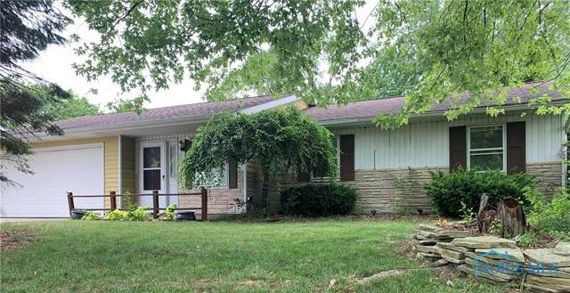 321 Lawndale, Bryan, OH 43506 (MLS #6058183) :: RE/MAX Masters