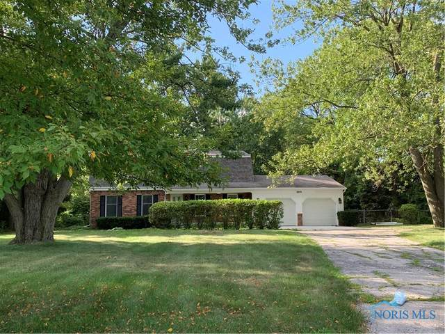 2915 River, Maumee, OH 43537 (MLS #6058186) :: The Kinder Team