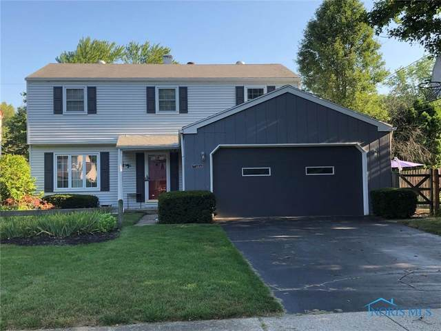5804 Sugar Hill, Sylvania, OH 43560 (MLS #6058187) :: RE/MAX Masters
