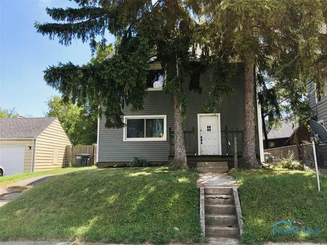 1920 Kensington, Toledo, OH 43607 (MLS #6058246) :: Key Realty
