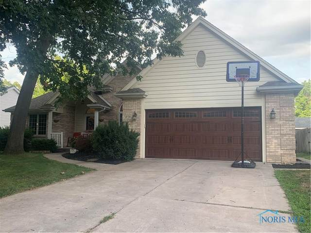 5858 Live Oak, Toledo, OH 43613 (MLS #6058267) :: Key Realty