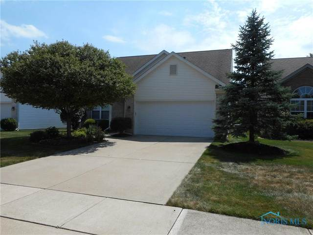 7303 Anchorage, Maumee, OH 43537 (MLS #6058268) :: The Kinder Team