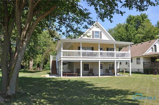 655 Fairway, Middle Bass Island, OH 43416 (MLS #6058297) :: RE/MAX Masters