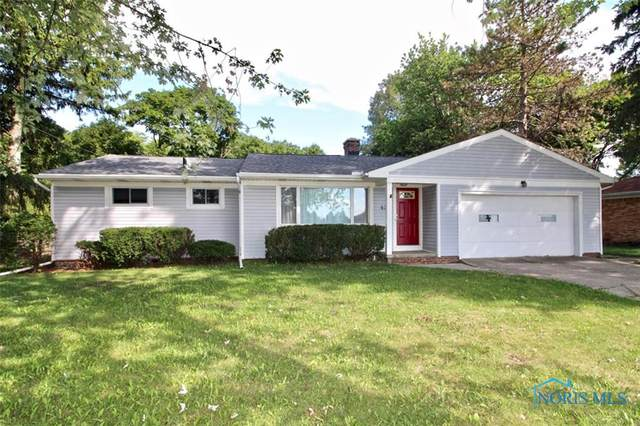 435 E South Boundary, Perrysburg, OH 43551 (MLS #6058315) :: RE/MAX Masters
