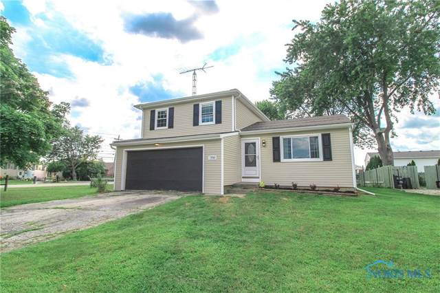 1950 Bordeaux Rue, Northwood, OH 43619 (MLS #6058319) :: Key Realty