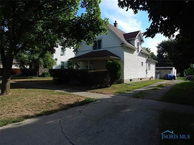 219 S Franklin, Wauseon, OH 43567 (MLS #6058328) :: Key Realty
