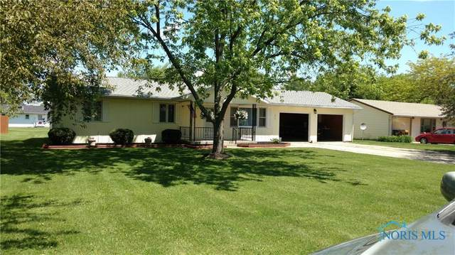 633 Southwest, Montpelier, OH 43543 (MLS #6058340) :: RE/MAX Masters