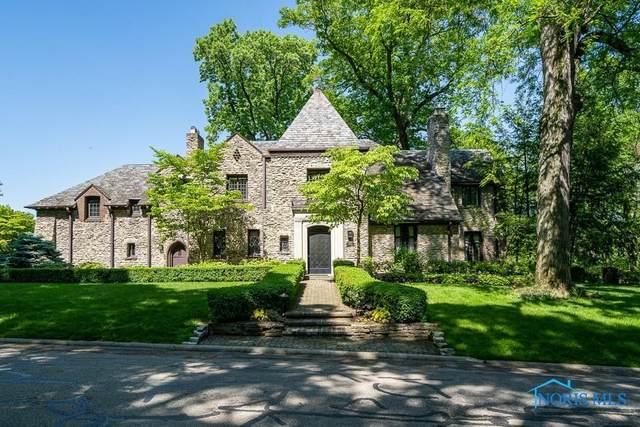 3532 Ridgewood Rd., Ottawa Hills, OH 43606 (MLS #6058349) :: RE/MAX Masters