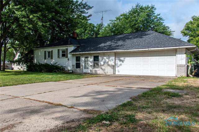 827 Sibley, Toledo, OH 43615 (MLS #6058387) :: Key Realty