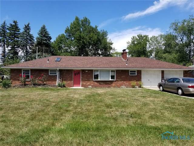 3352 Winston, Toledo, OH 43614 (MLS #6058400) :: Key Realty