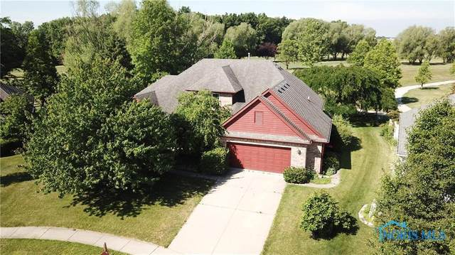 6062 Wood, Waterville, OH 43566 (MLS #6058411) :: CCR, Realtors