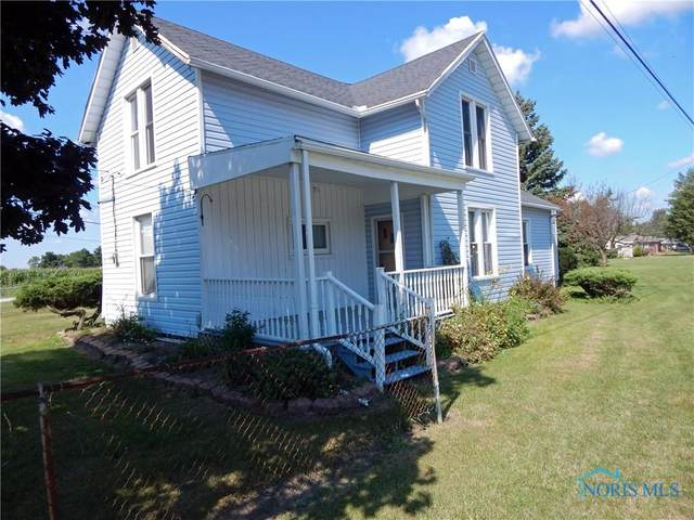23100 State Route 51, Genoa, OH 43430 (MLS #6058435) :: Key Realty