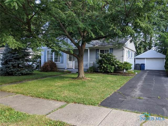 1480 Bradmore, Toledo, OH 43612 (MLS #6058450) :: Key Realty