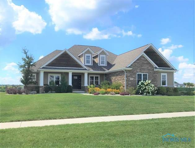 6328 Coventry, Waterville, OH 43566 (MLS #6058462) :: CCR, Realtors