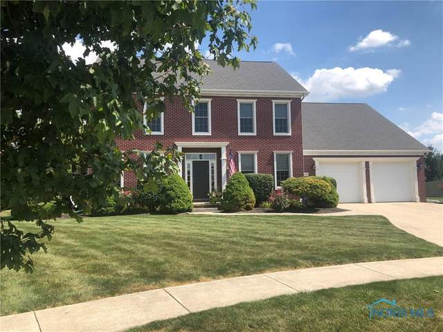 2295 Sunflower, Perrysburg, OH 43551 (MLS #6058496) :: Key Realty