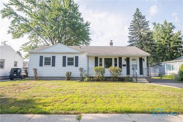 2909 Boxwood, Toledo, OH 43613 (MLS #6058497) :: Key Realty