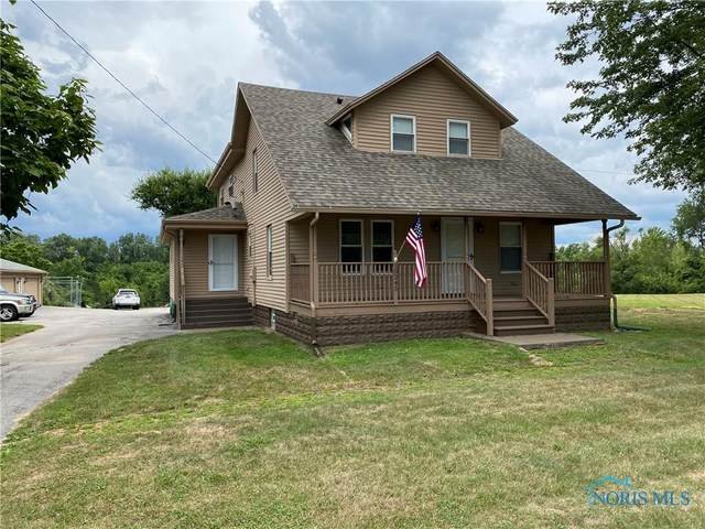 10245 S River, Waterville, OH 43566 (MLS #6058504) :: Key Realty