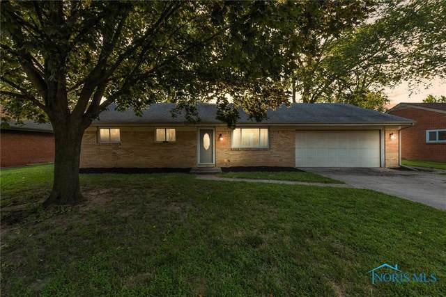 4431 Beck, Maumee, OH 43537 (MLS #6058554) :: Key Realty