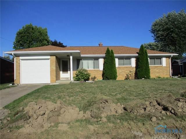 840 W Graceway, Napoleon, OH 43545 (MLS #6058560) :: Key Realty