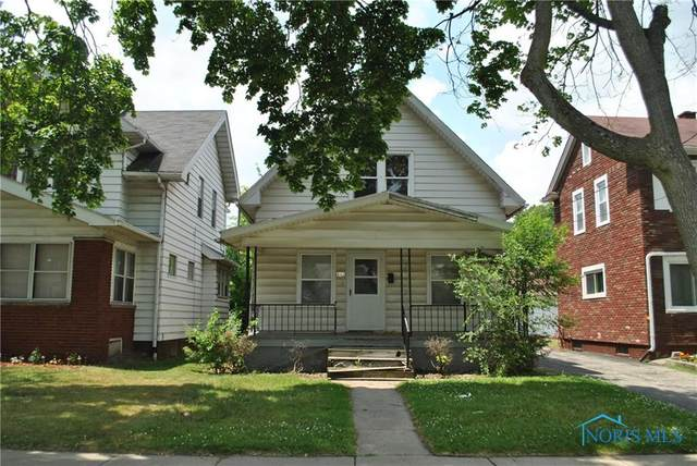 842 Toronto, Toledo, OH 43609 (MLS #6058582) :: Key Realty