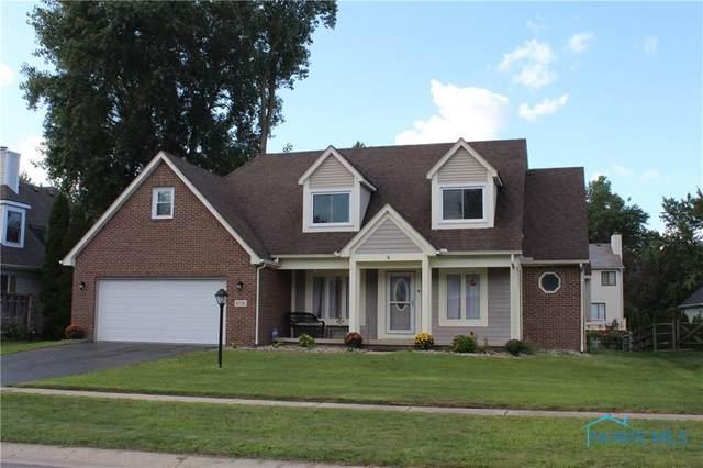 6736 Sweet Bush, Sylvania, OH 43560 (MLS #6058583) :: Key Realty