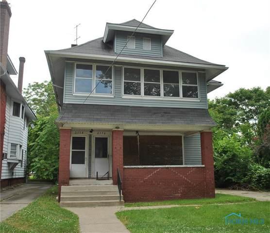 2356 Putnam, Toledo, OH 43620 (MLS #6058589) :: Key Realty