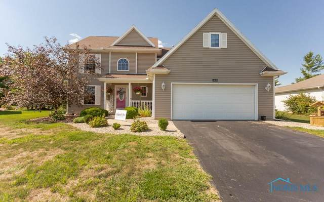 1408 Riverwalk, Waterville, OH 43566 (MLS #6058611) :: Key Realty
