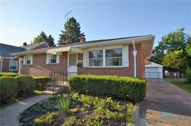 2867 Claredale, Toledo, OH 43613 (MLS #6058634) :: Key Realty