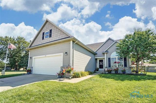 2160 Lisa, Toledo, OH 43611 (MLS #6058647) :: Key Realty