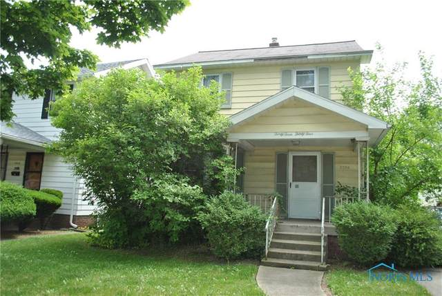 3334 Blackstone, Toledo, OH 43608 (MLS #6058651) :: Key Realty