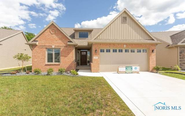5427 Country Ridge, Sylvania, OH 43560 (MLS #6058664) :: CCR, Realtors