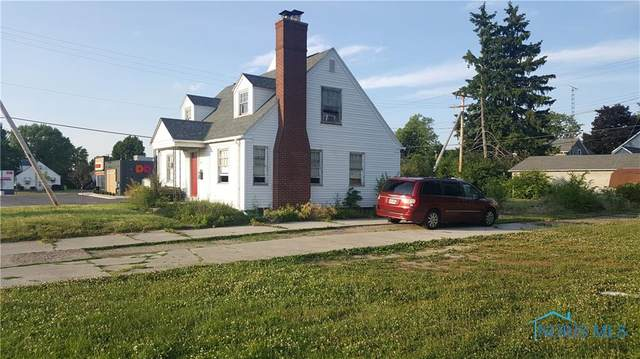 900 N Countyline Street, Fostoria, OH 44830 (MLS #6058706) :: RE/MAX Masters