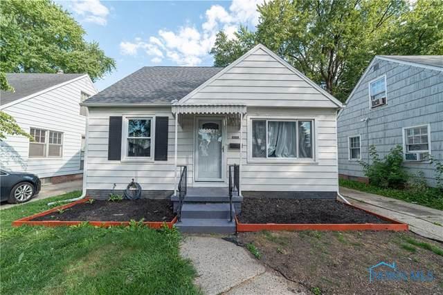 1625 Glenbrook, Toledo, OH 43614 (MLS #6058719) :: CCR, Realtors
