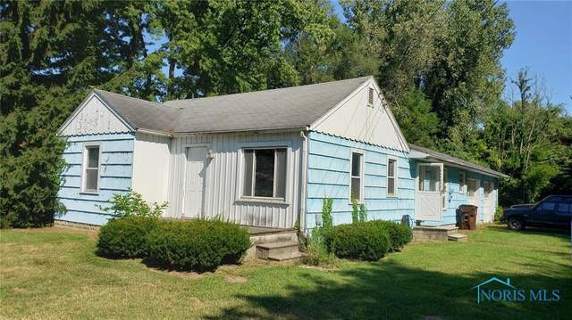 14140 Sherman White, Swanton, OH 43558 (MLS #6058765) :: Key Realty