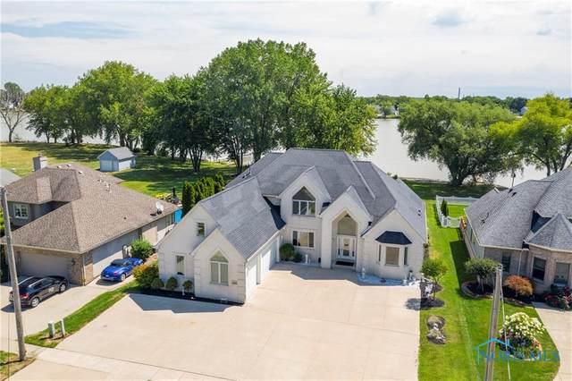 2314 Shoreland, Toledo, OH 43611 (MLS #6058772) :: Key Realty