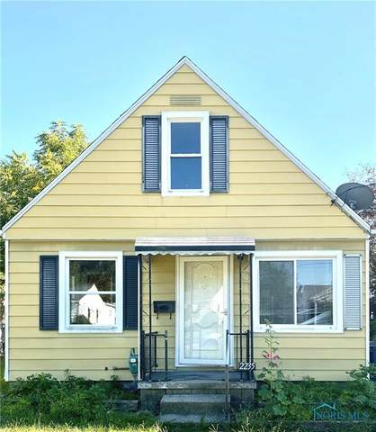 2235 Dunham, Toledo, OH 43609 (MLS #6058773) :: Key Realty