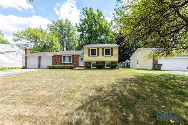3801 Inverness, Toledo, OH 43607 (MLS #6058805) :: Key Realty