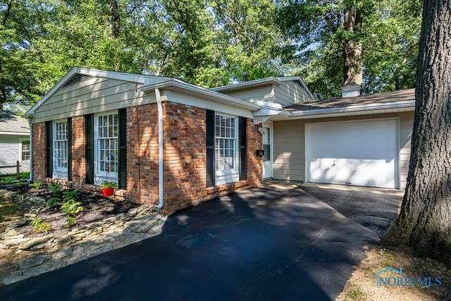 6624 Charlesgate Rd, Sylvania, OH 43560 (MLS #6058807) :: Key Realty