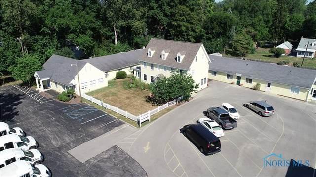 4860 Dorr, Toledo, OH 43615 (MLS #6058832) :: Key Realty